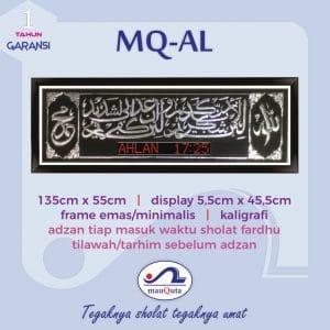 Jual Jam Digital Masjid Di Ciracas