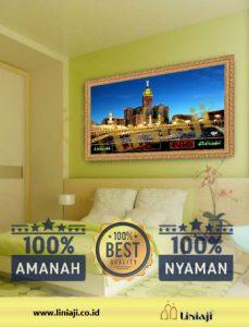 Jual Jam Digital Masjid Di Serdang Jakarta Pusat