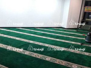 Jual Karpet Masjid Di Sumatera Barat