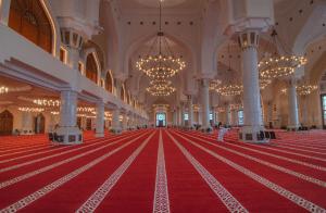 Jual Karpet Masjid Di Natuna