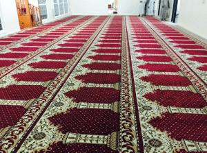 Jual Karpet Masjid Di Medan Satria