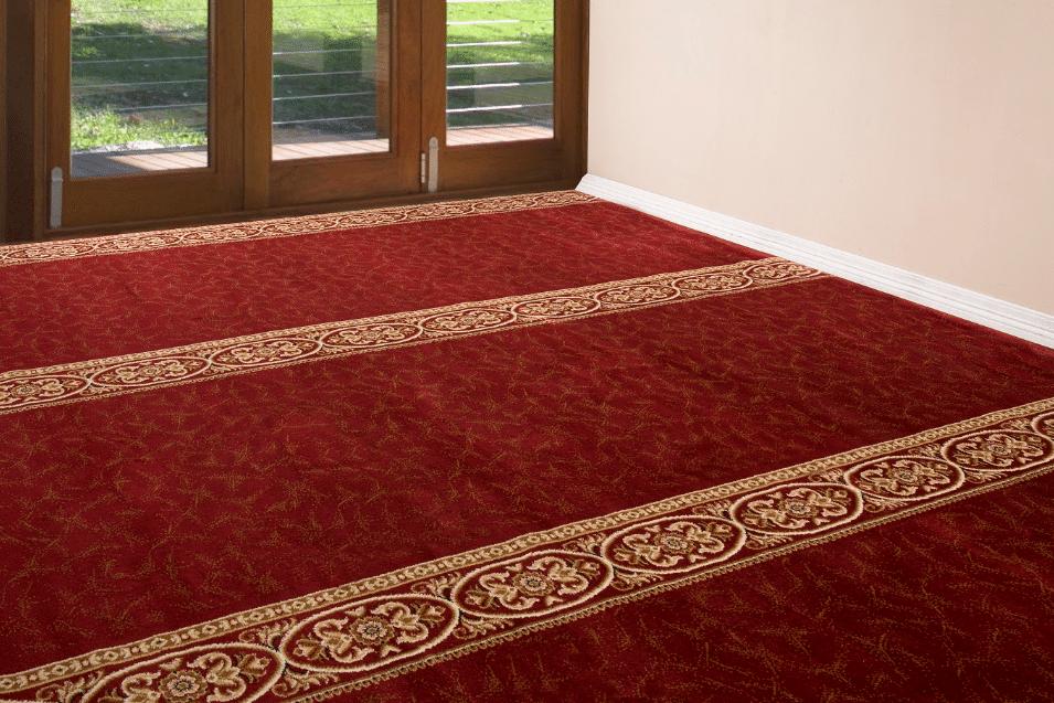 Jual Karpet Masjid Di Lebak Banten