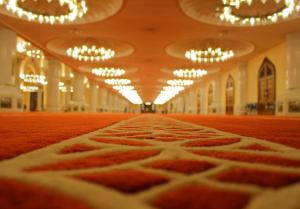 Jual Karpet Masjid Di Tasikmalaya