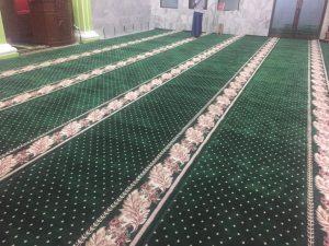 Jual Karpet Masjid Di Demak