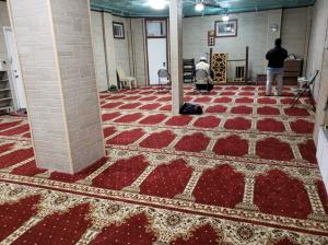 Jual Karpet Masjid Di Sumatra Utara