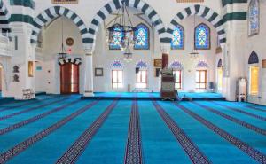 Jual Karpet Masjid Di Sumatera Selatan