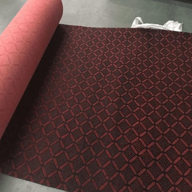 Cara Menyiapkan Ruang Salat Dengan Karpet Mushola Rumah