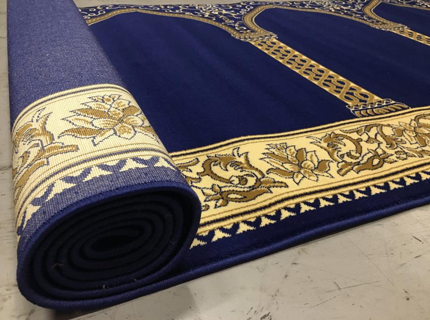 Harga Karpet Masjid Per Rol
